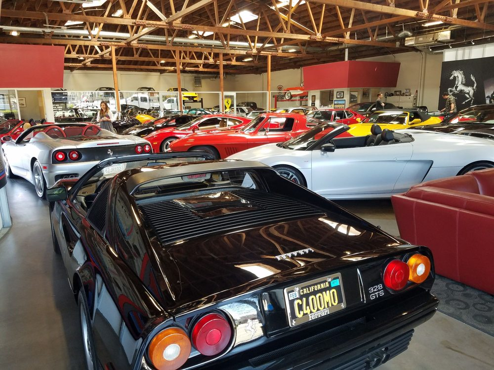 San Francisco Sports Cars >> San Francisco Sports Cars 22 Photos 43 Reviews Car Dealers