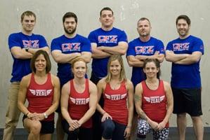 CrossFit Zeal