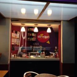 The Best 10 Ice Cream Frozen Yogurt Near La Condesa Mexico City