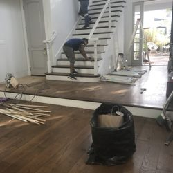 Photo Of Hana Hardwood Flooring U0026 Stairs   Redondo Beach, CA, United States.