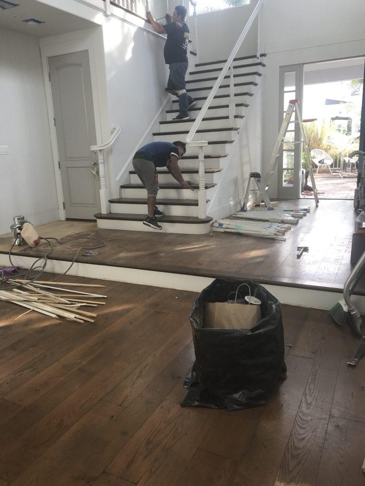 Hana Hardwood Flooring U0026 Stairs   540 Photos U0026 72 Reviews ...