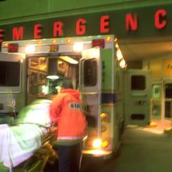 VCU Medical Center Emergency Department - Hospitals - 1200 ...