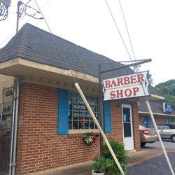 Town Center Barber Shop - 10 Photos & 16 Reviews - Barbers - 304