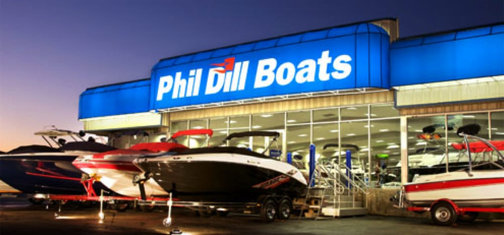 Phil Dill Boats