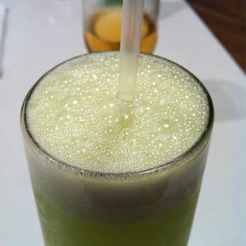 Photo Of Pashas Miami Beach Fl United States A Free Mellon Juice
