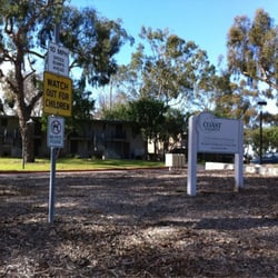 Coast Apartments University Housing Redwood Dr La Jolla Ss Ca Phone Number Yelp