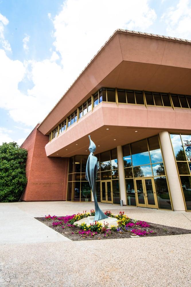 Norton Center For the Arts: 600 W Walnut St, Danville, KY