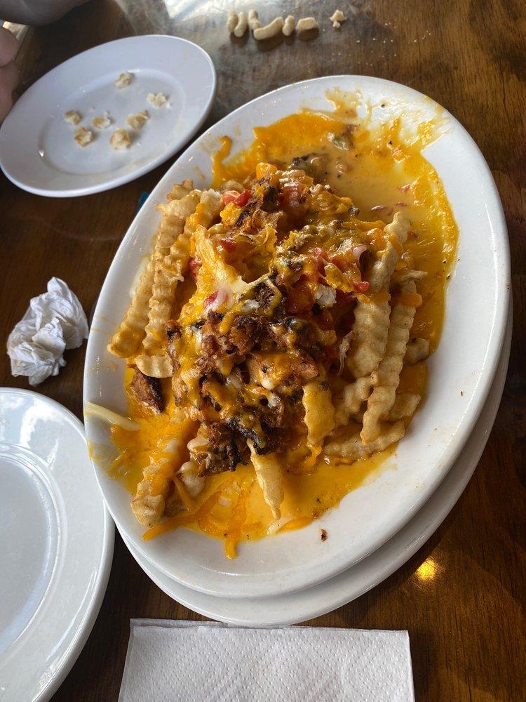 Fat Pat's: 1302 Texas Ave, Alexandria, LA