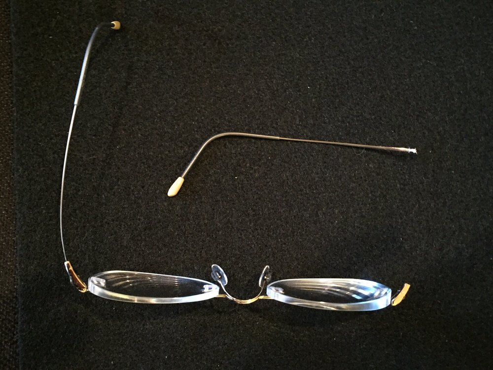 All American Eyeglass Repair - 34 Reviews - Eyewear ...