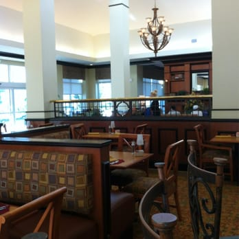 Photo Of Hilton Garden Inn   Fishers, IN, United States. Lobby