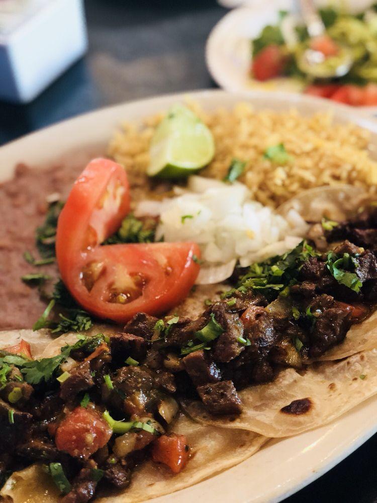 Pepe's & Mito's Mexican Café
