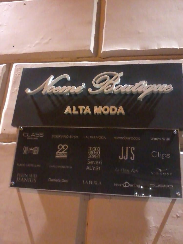Noemi Boutique