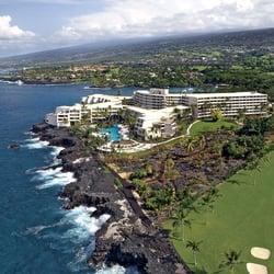 Photo Of Sheraton Kona Resort Spa At Keauhou Bay Kailua Hi