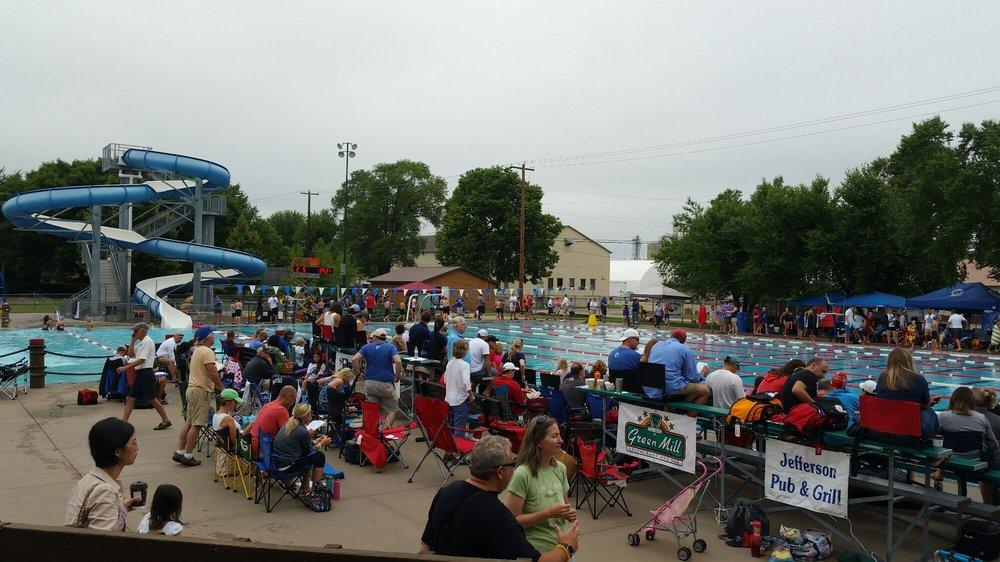 Bob Welch Aquatic Center: 780 W 4th St, Winona, MN