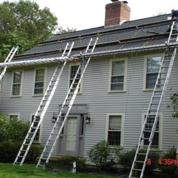 High Quality Photo Of Roof Savers   Huntington, NY, United States. Roofing Repair Long  Island