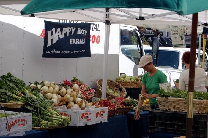 Happy Boy Farms: 250 Old Chittenden Rd, Watsonville, CA