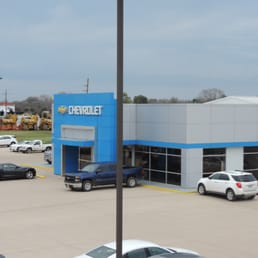 Perfect Photo Of Lone Star Chevrolet   Fairfield   Fairfield, TX, United States
