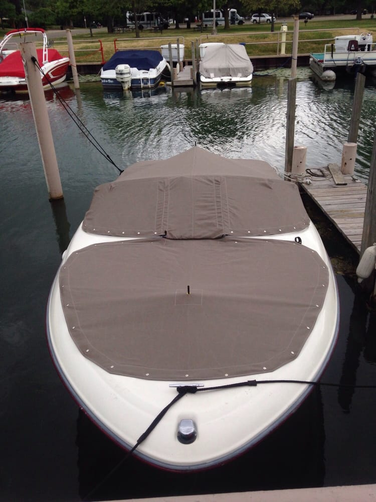 Boat Covers By Joseph Madonia