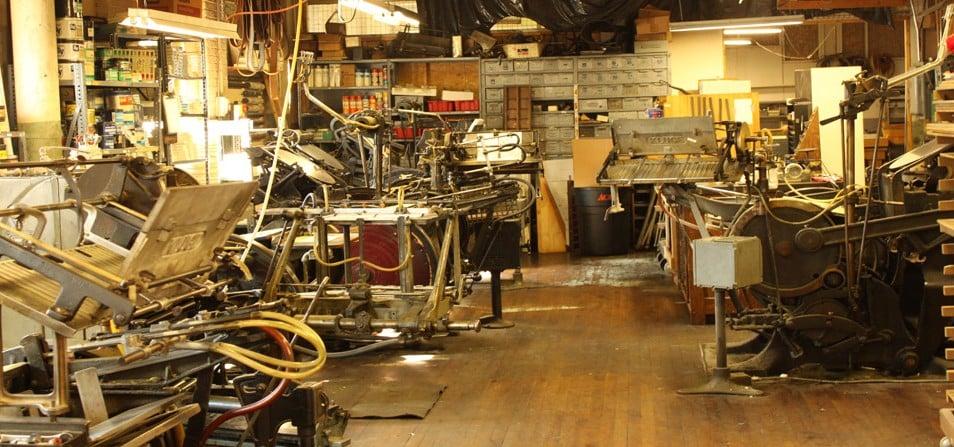 Locust Street Press: 116 W Locust St, Belvidere, IL
