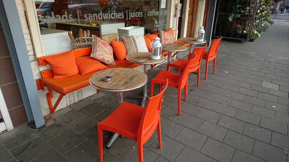 Boosty: Hoofddorpplein 6, Amsterdam, NH