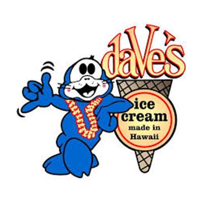 Dave's Ice Cream At The Ilikai: 1777 Ala Moana Blvd, Honolulu, HI