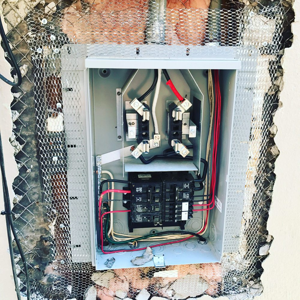 Boaz Electric 58 Photos 28 Reviews Electricians Daly City Residential Wiring Upgrade Ca Phone Number Yelp