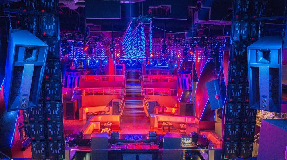 Photo Of Infinite Systems Inc Miami Fl United States Story Nightclub