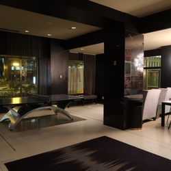 Photo Of Hard Rock Hotel Chicago Il United States Ping Pong