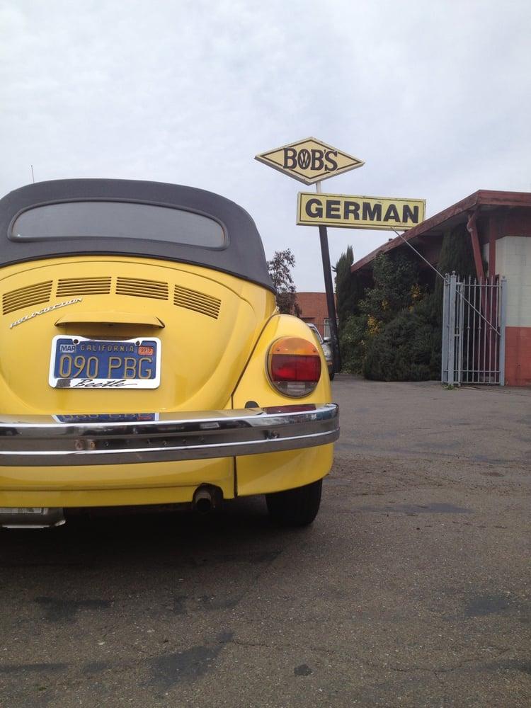 Bob s german auto repair motor mechanics repairers for Bob s electric motor