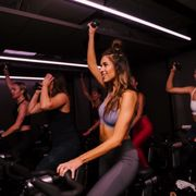 Love Train Cycle Fitness Studio Closed Cycling Classes 1121