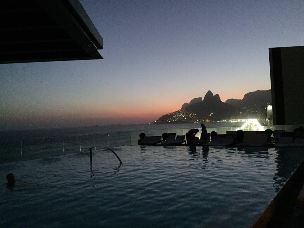 Hotel Fasano Rio De Janeiro Phone Number