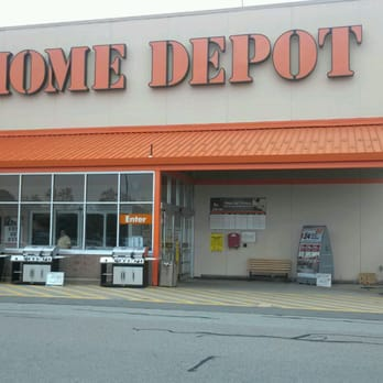 Home Depot Swansea Ma