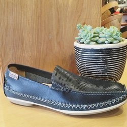 Photo Of Citi Shoes San Francisco Ca United States Pikolinos
