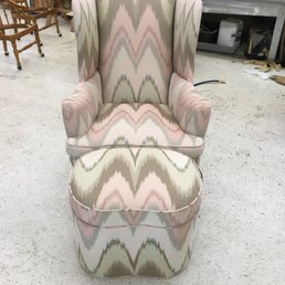 Photo Of Phoenix Furniture Upholstery Lincoln Ne United States Wingback Chair
