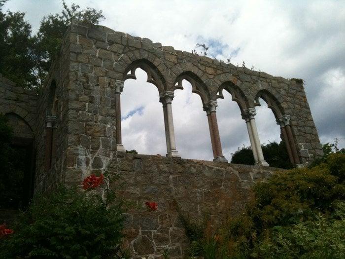 Gloucester Ma Restaurants Near Hammond Castle