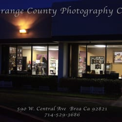 Orange County Photography Center