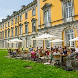 Cafe Faz Mit Infopunkt Café An Der Schlosskirche 4 Bonn