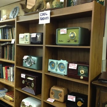 Photo Of Yesteryearu0027s Marketplace   Vallejo, CA, United States. Cool Radios