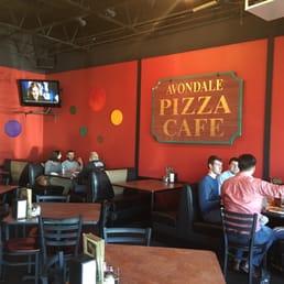Decatur Ga Restaurants Kid Friendly