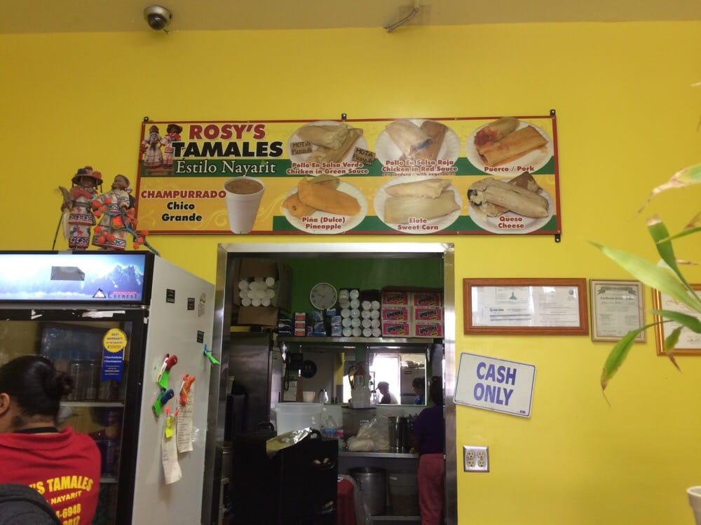 Mexican Restaurants Pacoima