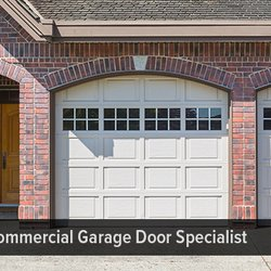 repair aarons style chi garage carriage ca door s aaron doors