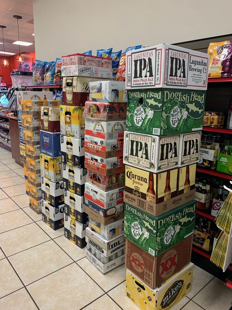 X & M Grocery Shop: 44927 George Washington Blvd, Ashburn, VA