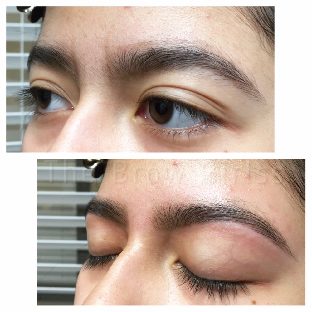 The Brow Girlss Make An Appointment 85 Photos 65 Reviews