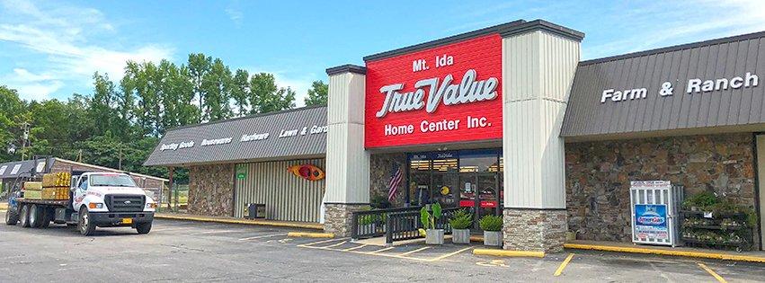 Mount Ida True Value Home Center: 223 Hwy 270 W, Mount Ida, AR