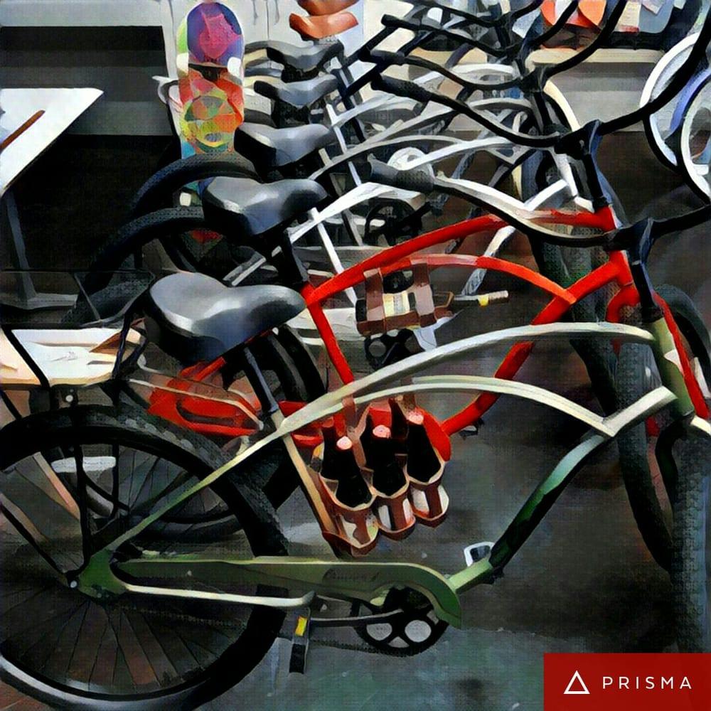 Bike Emporium