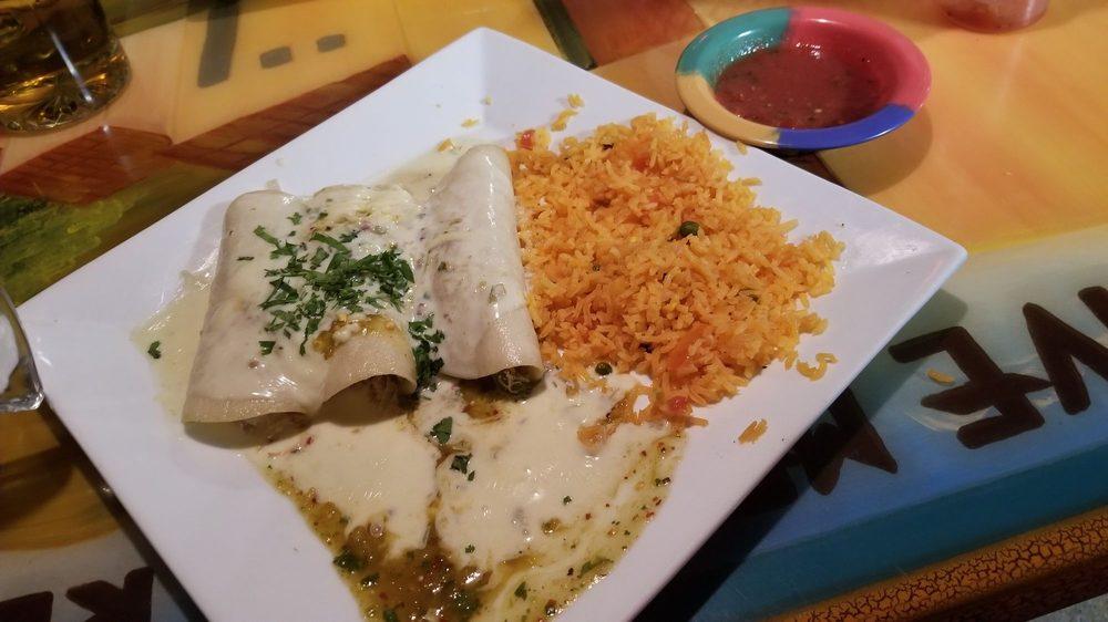 El Agave Mexican Restaurant: 3236 N Rock Rd, Wichita, KS