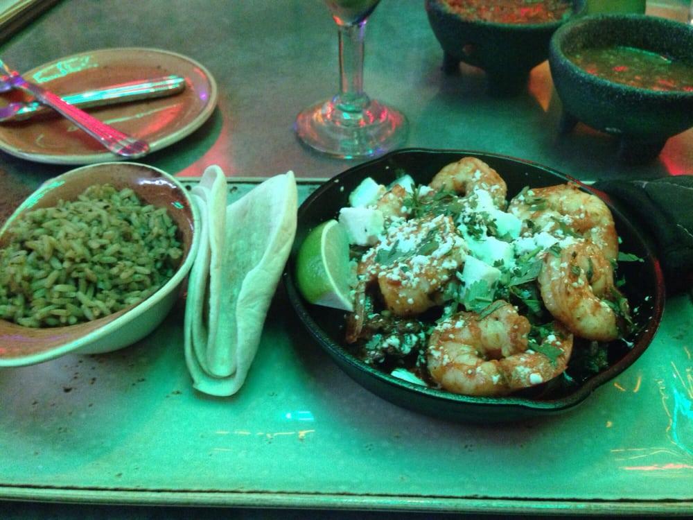 Yelp Orlando Mexican Food