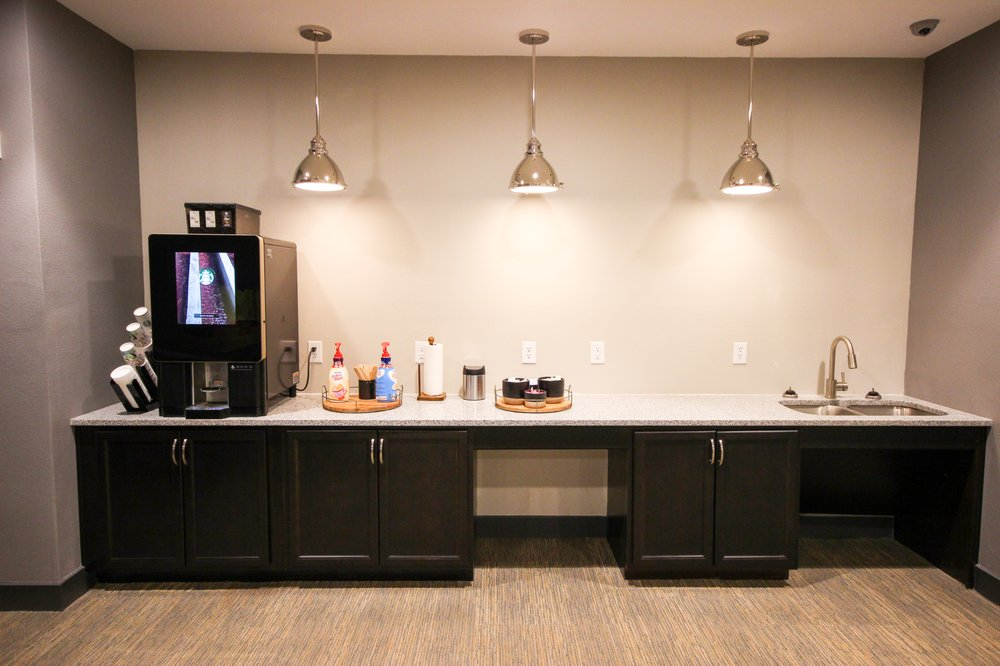 The Vue Luxury Apartments