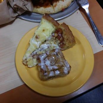 Cicis 19 Photos Amp 13 Reviews Pizza 3154 N Fry Rd