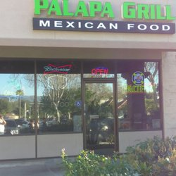 Photo Of Palapa Mexican Food Simi Valley Ca United States Grill